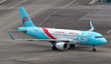 A320 Loong Air