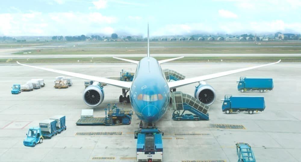 Vietnam aircraft