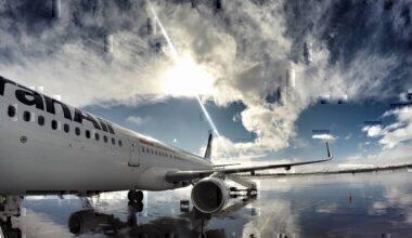 Iran Air Airspace Discount