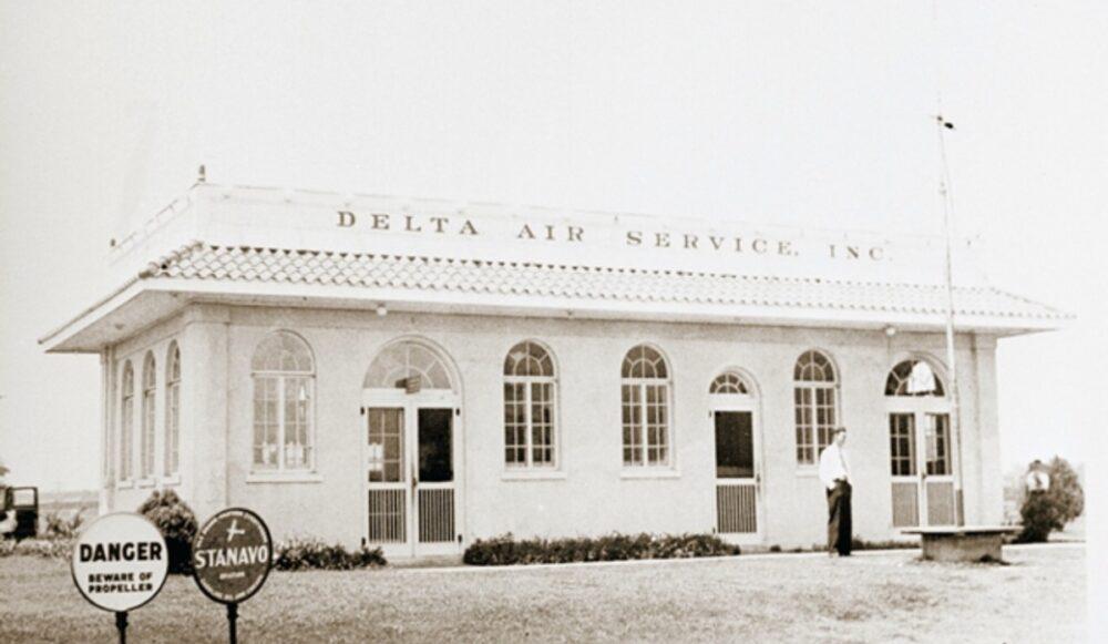 Delta Monroe
