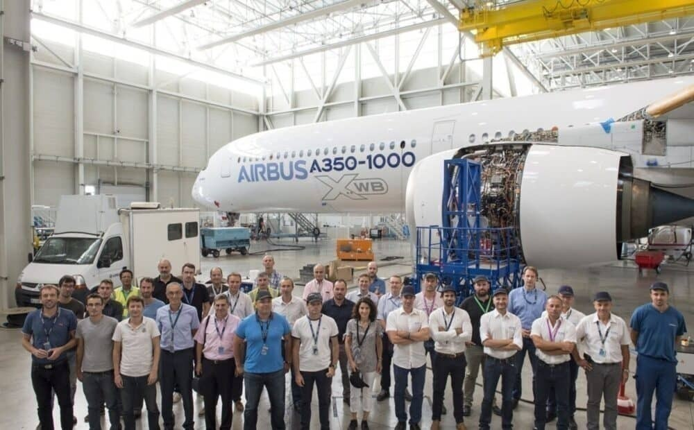 Airbus to cut 15 000 jobs to survive coronavirus crisis