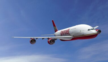 Kingfisher A380