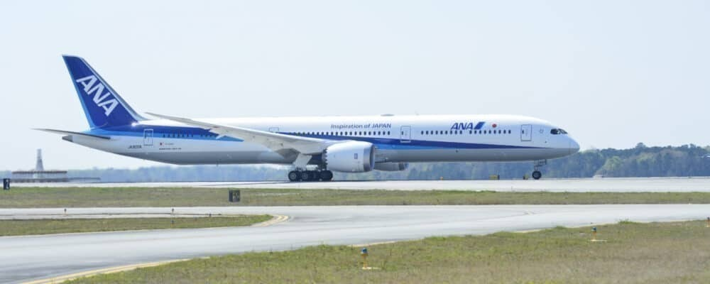 ANA 787-10