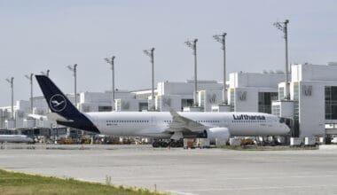 Lufthansa, Bailout, Shareholder Vote