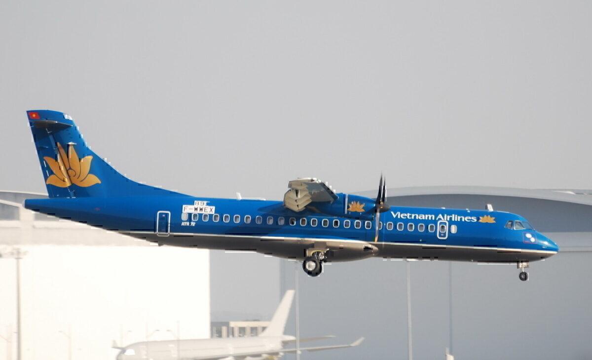 Vietnam-Airlines-ATR-Wet-Lease