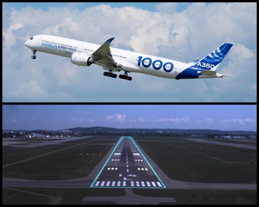 Airbus, Autonomous Aircraft, Airbus A350