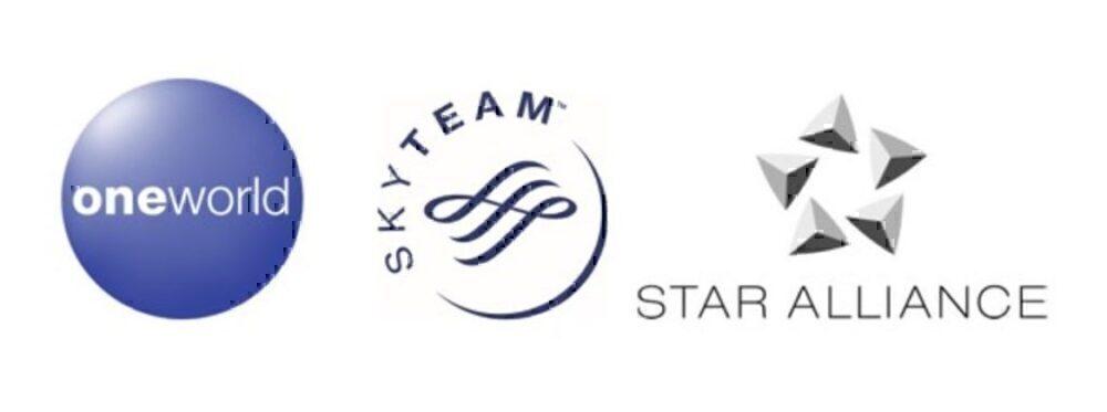 Alliance logos