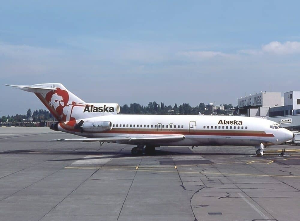 The Impressive History And Rise Of Alaska Airlines
