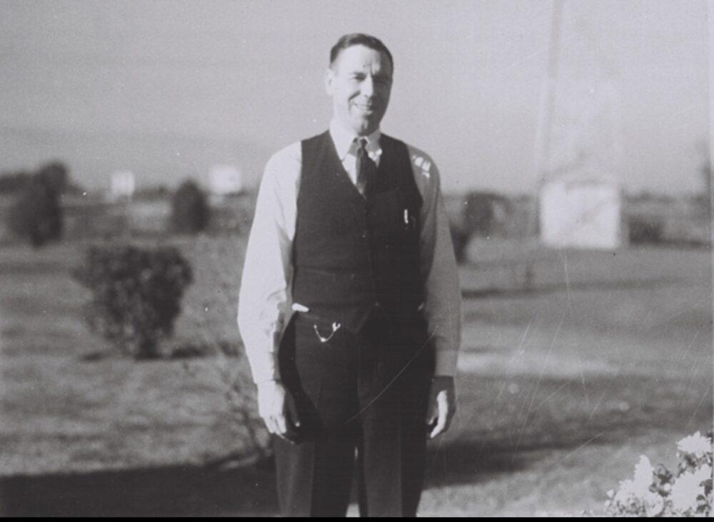 C.E Woolman