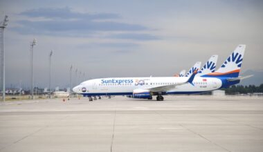 SunExpress Jet