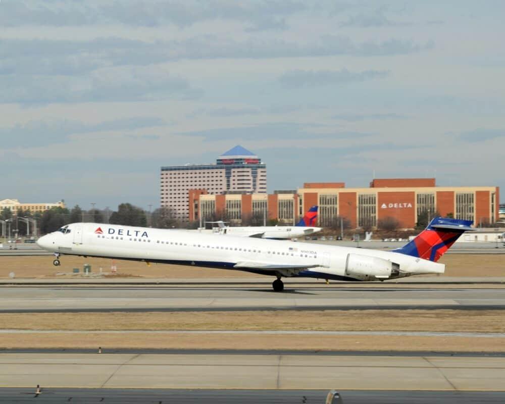 delta-MD-90