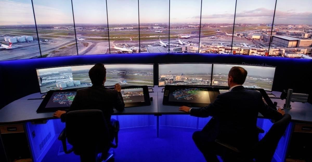 NATS AI future aviation
