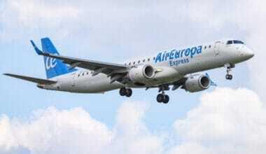 Unite, IAG, Air Europa