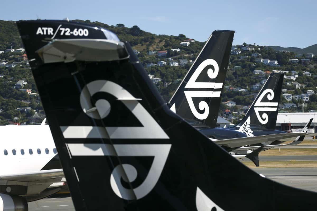 Air-new-zealand-social-distance-getty