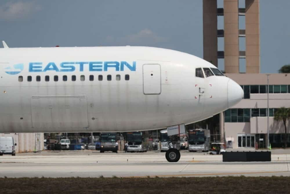 Eastern Airlines Getty