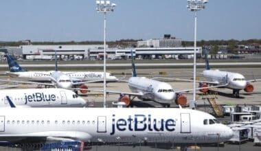 Jetblue layoffs