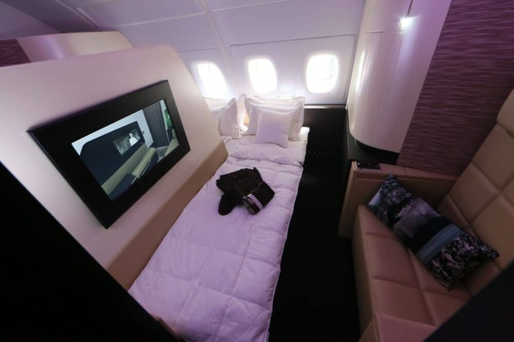 Etihad apartment