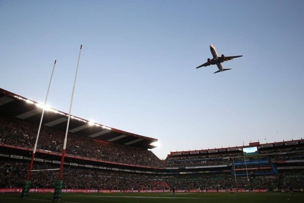 South African government receives proposals for investment into new airline