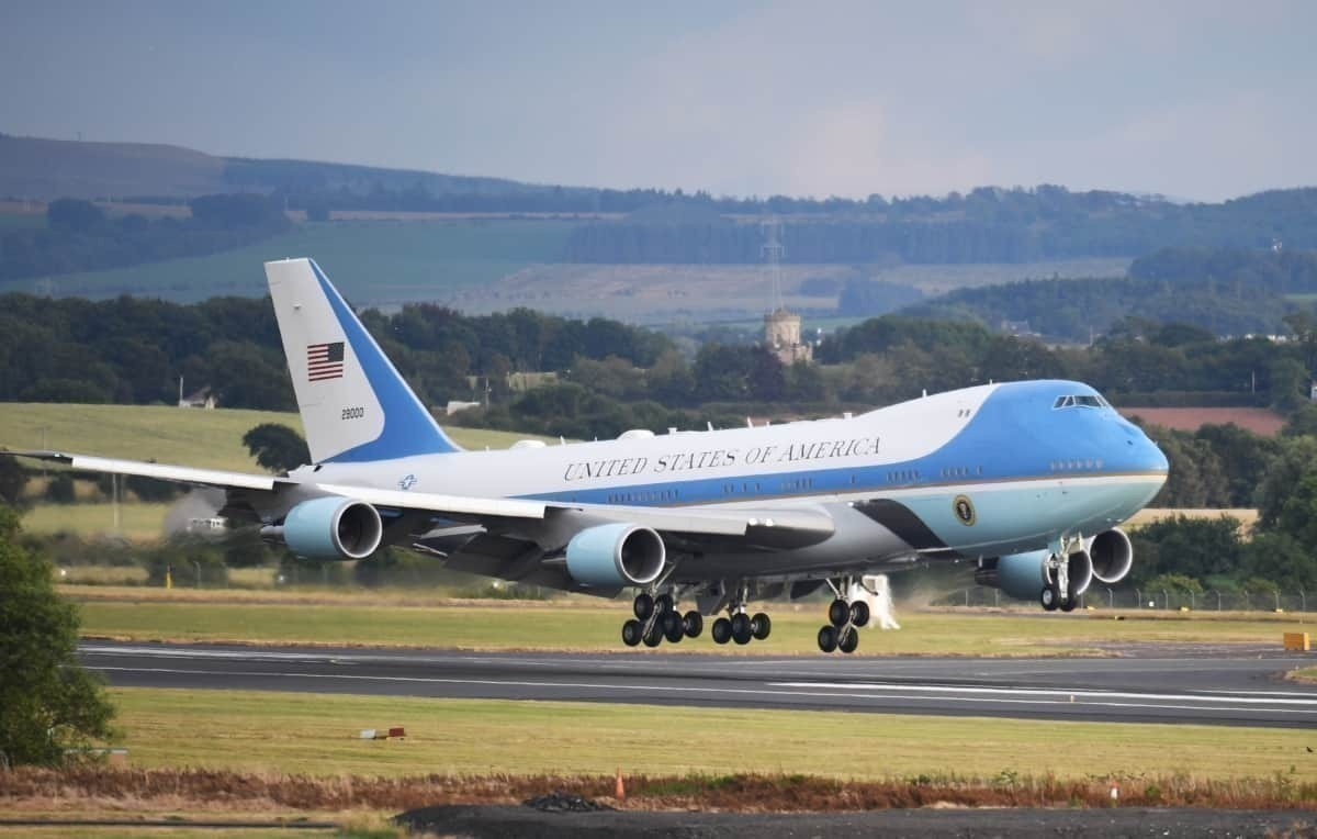 Air-force-one-retirement-getty