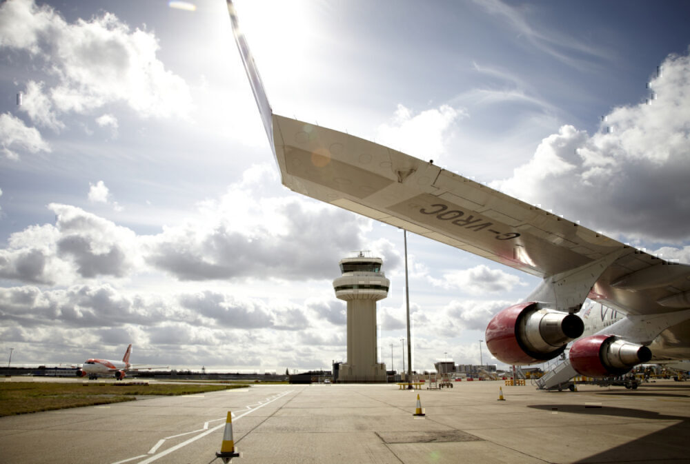 Virgin Atlantic, History, 36 Years