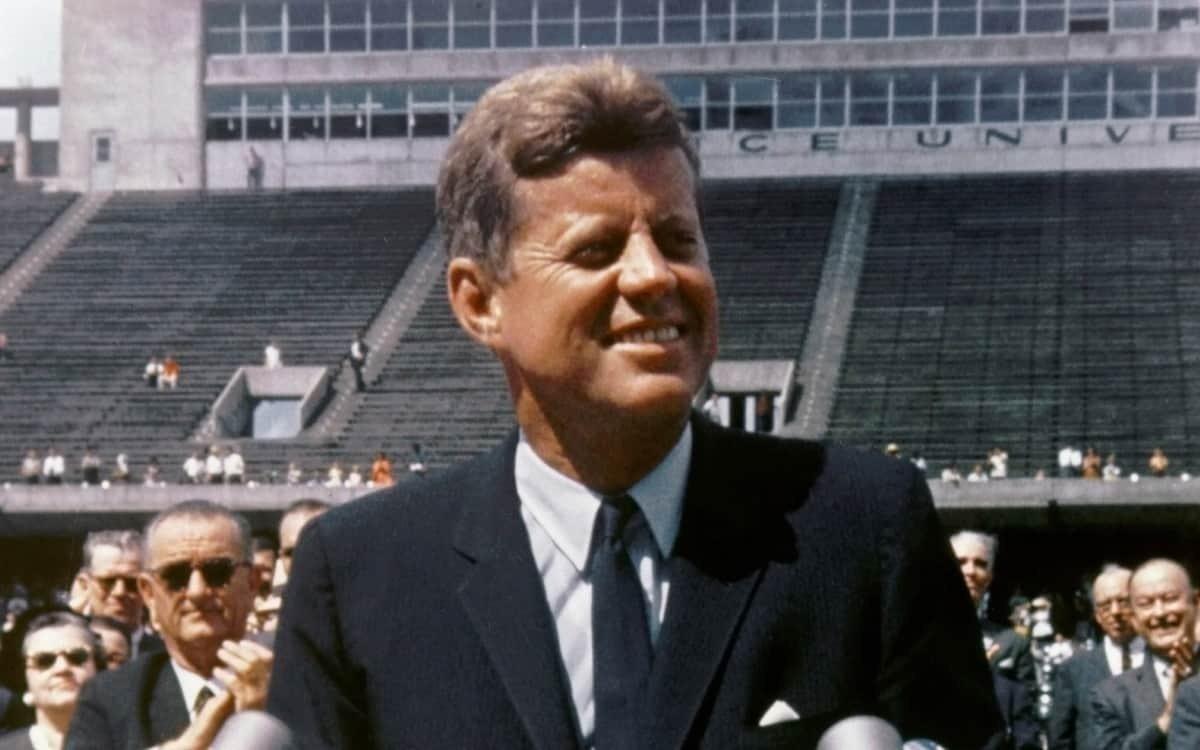 JFK Rice