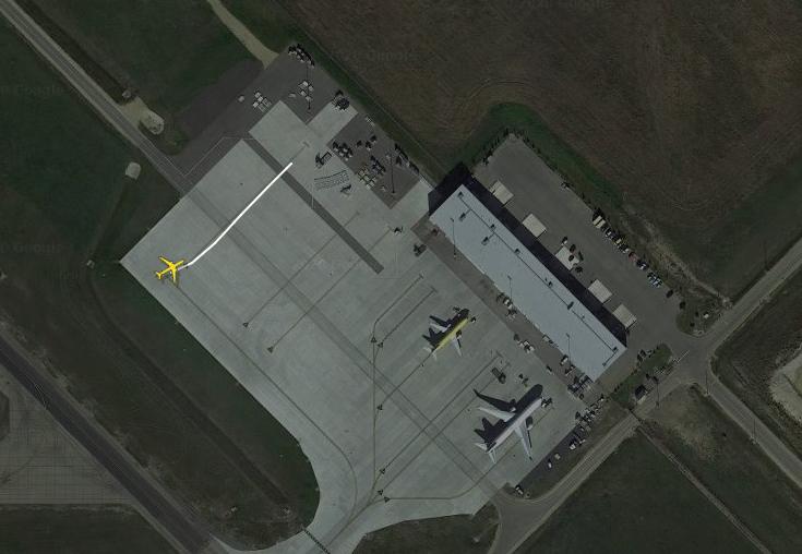 British Airways, Boeing 787, Taxiway Excursion
