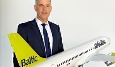 airbaltic, airline bailouts, wartime recovery