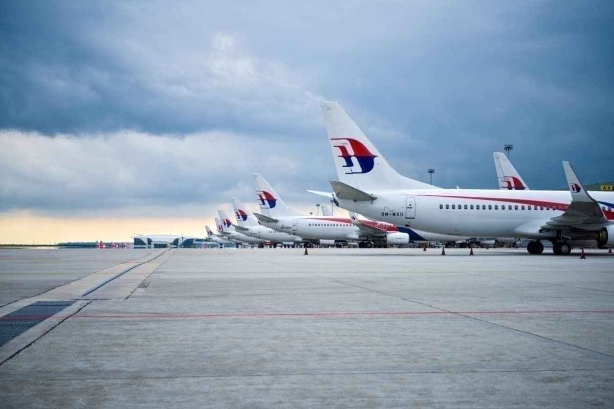 Malaysia Airlines Resume Flights June July