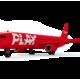 PLAY Aircraft mock-up