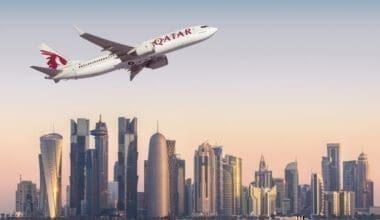 Boeing, 737 MAX, Qatar Airways