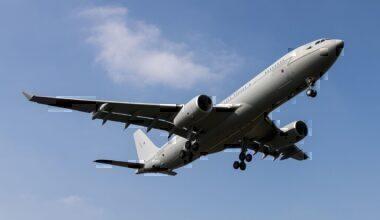RAF Voyager
