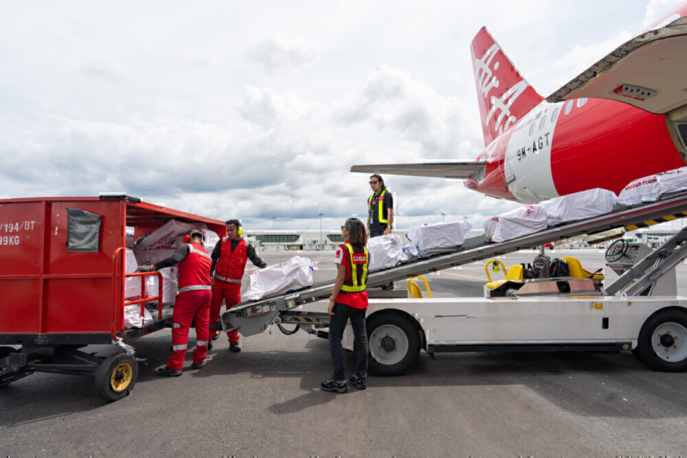 AirAsia Cargo