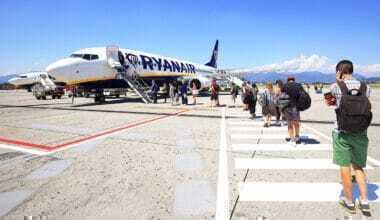 Ryanair, Restart, Pandemic