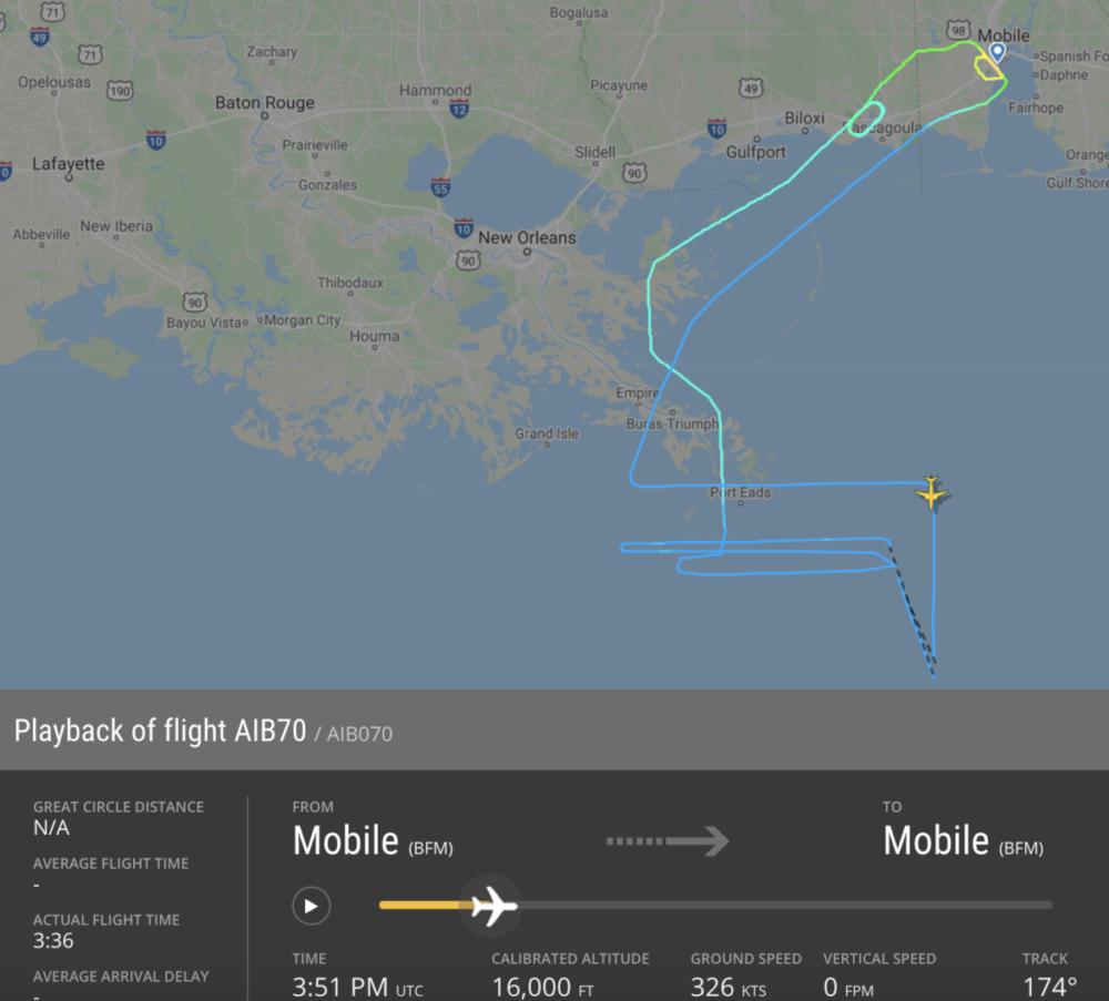 Flightradar25