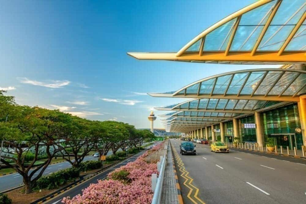 Singapore-Changi-Airport-Terminal-2