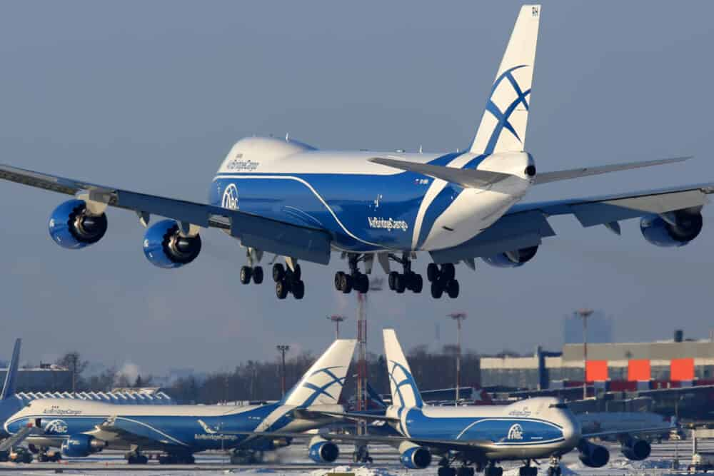 Volga Dnepr 747