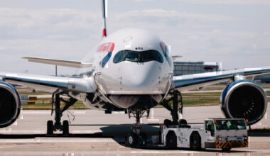 British Airways, Art Sale, Damien Hurst