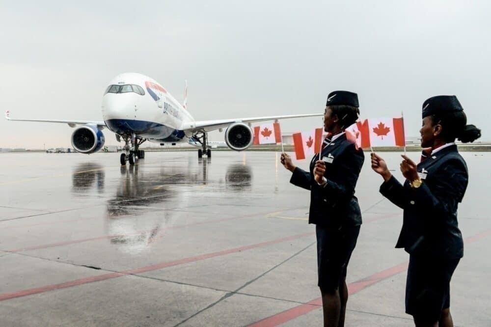 British Airways, Cabin Crew, Pay Cut