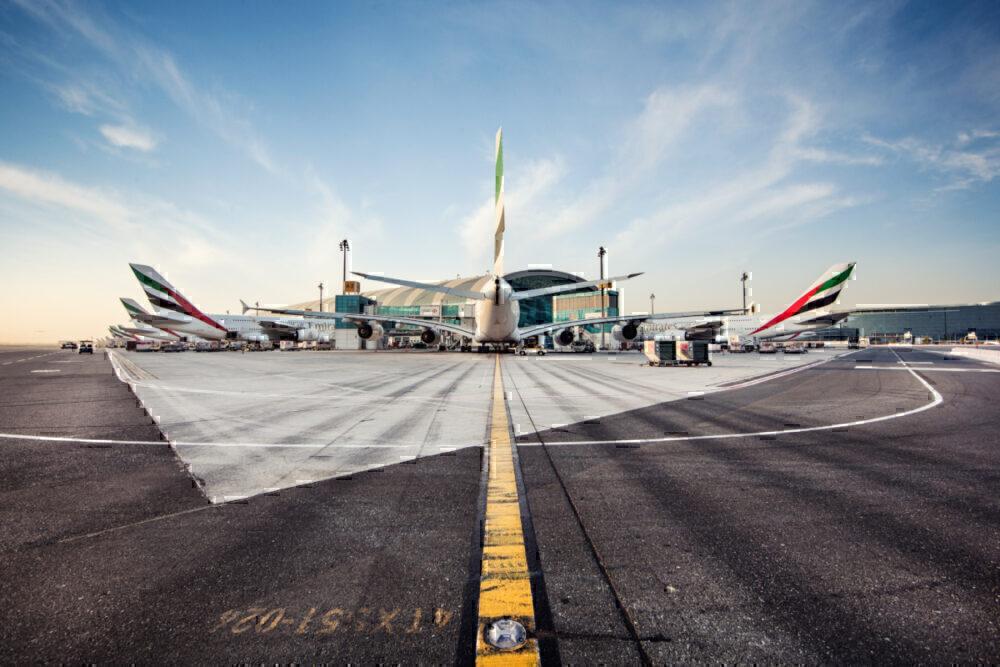 Dubai, Tourism, Emirates