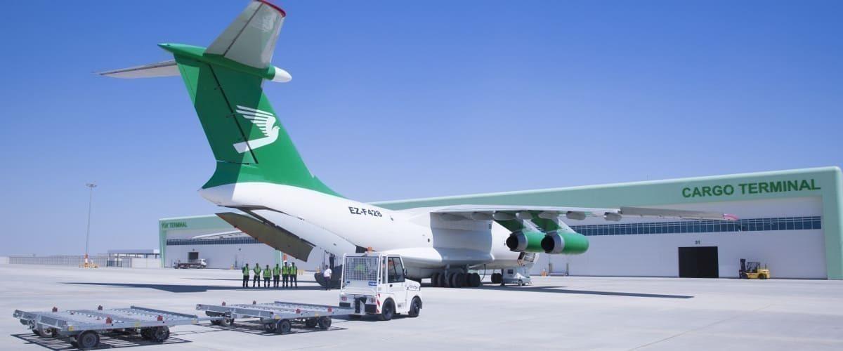 Turkmenistan Airlines Cargo