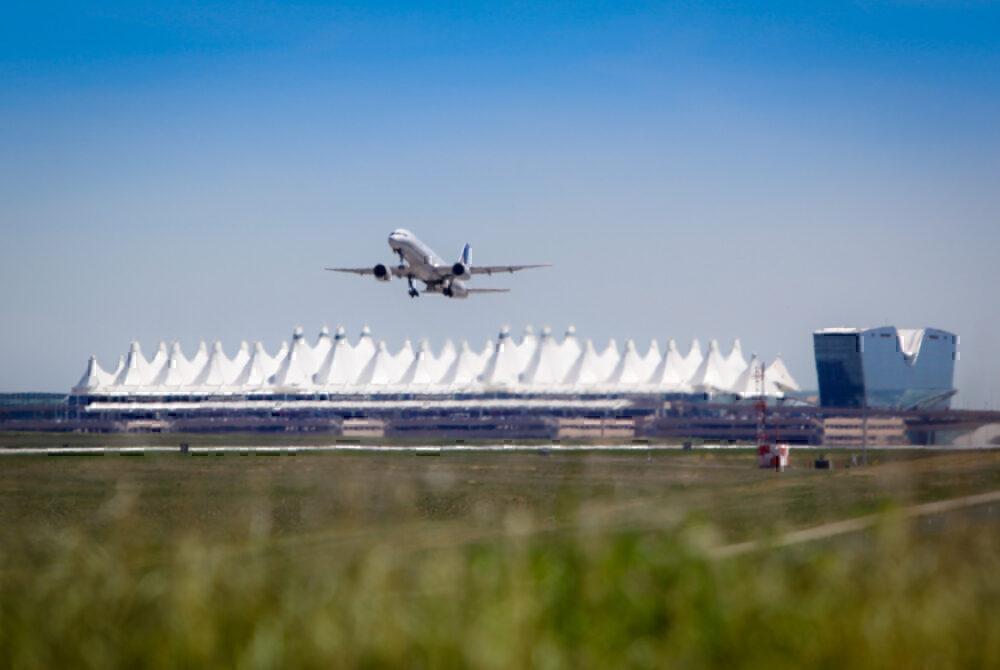 Denver terminal