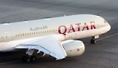 Qatar Airways COVID-19 testing