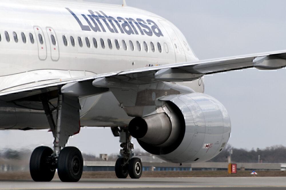 Lufthansa, Deutsche Bahn, Domestic Travel