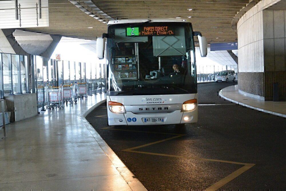 CDG bus