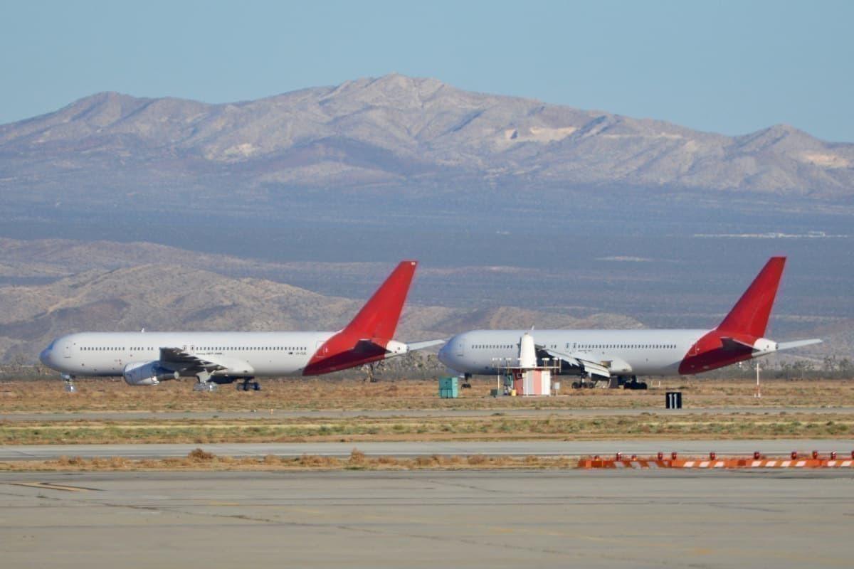 Qantas-United-States-A380-Storage