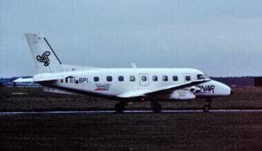 Ryanair, 35 Years, History
