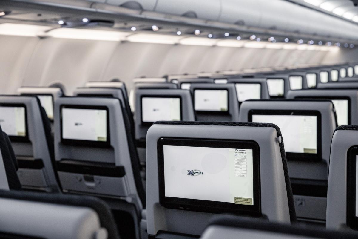 MEA A321neo