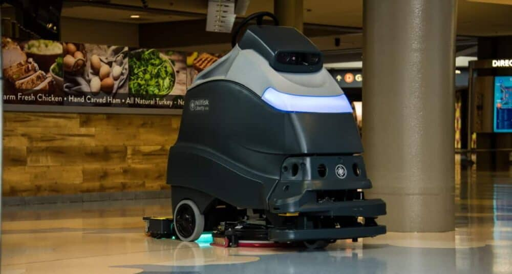 Carnegie Robotics Device