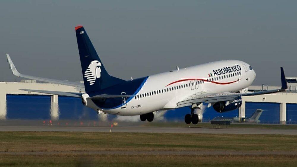 Aeromexico-Returns-19-aircraft