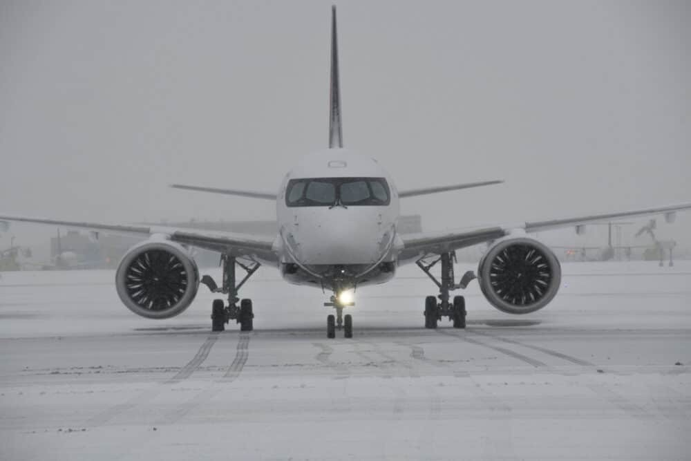 Air Canada Suspends 30 Routes And Closes 8 Stations Amid Cost Cutting